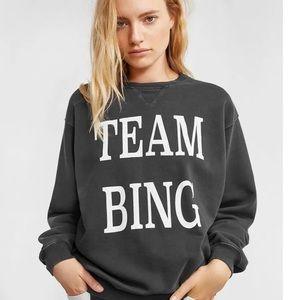 Anine Bing Team Bing Pullover